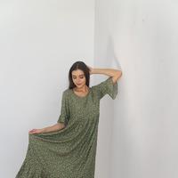 Любава - платье