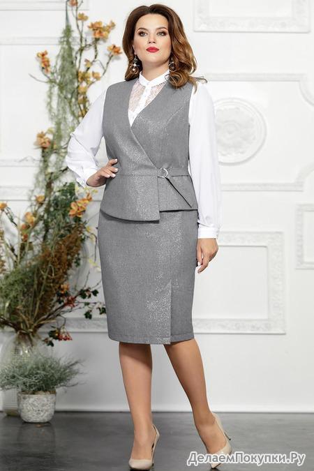 Костюм Mira Fashion Модель 4823