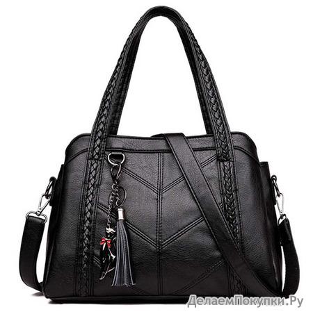 A-1822  Женская повседневная сумка.