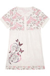 Сорочка для девочки Кактус Артикул: K005K3