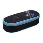 Школьный пенал NUK21PB-5001-02 голубой; черный