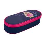 Школьный пенал NUK21PG-5001-02 синий; розовый