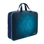 Папка-портфель NUK21TRB-5A-070 синий