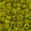 Бисер чешский 53430 оливковый