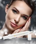 Гель-флюид для кожи вокруг глаз Algomax Essentials 202
