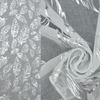 Имитация льна термопечать Вида Артикул: 33/1855TG-1 белый  Ширина рулона: 280  Состав ткани: 100% полиэстер