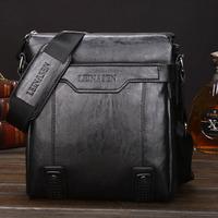 SW-15036-  Мужская сумка.  Популярная  классическая модель.