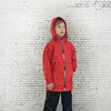 Куртка Удлиненная На Флисе Арт 4723