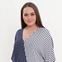 Блуза 41263