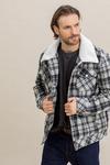 JQ087M Куртка для мужчин JAN STEEN