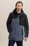 JS2187 Куртка для мужчин JAN STEEN