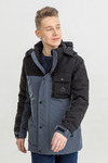 JS2188 Куртка для мальчиков JAN STEEN