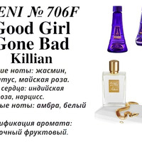 РЕНИ 706F Kilian Good Girl Gone Bad (100мл)