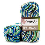 IDEAL CRAZY - YarnArt