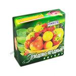 Омега Кисель 170 гр. Плодово ягодный