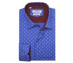 9304001UTC Favourite рубашка мужская стрейч