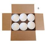 Кислородный отбеливатель Малая коробка 6 ведерок 6 кг