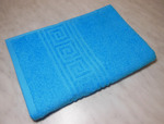 Махровы полотенца
