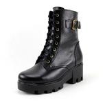 Ботинки женские кожаные ED'ART 300.Pilar