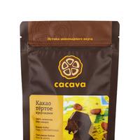 Какао тёртое кусочками (Перу, Conventional)