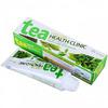 Зубная паста отбеливаюшая Mukunghwa Tea Health Clinic с зеленым чаем / 100 г