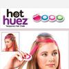 Мелки для волос Hot-Huez 9046226
