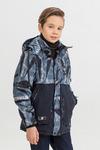 JH415 Куртка для мальчиков JAN STEEN