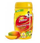 БАД Чаванпраш Авалеха Специаль со вкусом манго / Dabur CHYAWANPRASH Mango