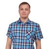Рубашка мужская «Premium» кор. рук. 2135/5