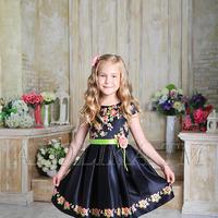 Дарси нарядное платье