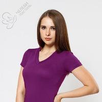 Женская футболка Модель 113