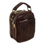 Мужская кожаная сумка 24021