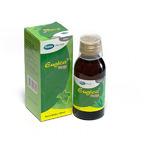 Cироп от кашля для детей и взрослых Eugica Syrop из натуральных масел и экстрактов