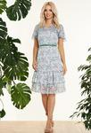 Платье Bazalini 3618