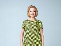 Распродажа! Лето 2021. платье платье 3098, размеры 42-50