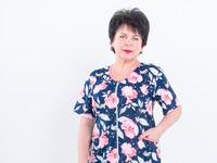 Женский Халат Модель 14