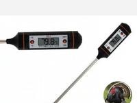 Электронный кухонный термометр для пищи 9046429
