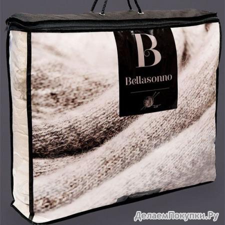 Одеяло Bellasonno верблюжья шерсть