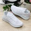 Женские кроссовки 8122-10 белые