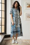 Платье (вискоза) №20-231-1