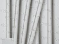 Портьера блэкаут Дориан Артикул: 111/711-14 светло-серый Состав ткани: 100% полиэстер Ширина рулона: 280