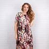 Платье 5-057 Номер цвета: 354