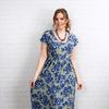 Платье 5-077 Номер цвета: 352