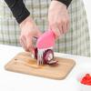 Нож для фигурной резки , 11x10 см, цвет в ассорт