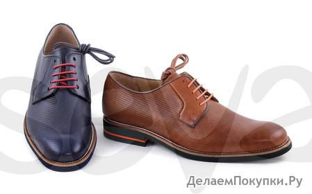 Marttely Design ZAPATO CABALLERO PIEL 10830MA