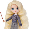 Wizarding World Harry Potter, 8-inch Luna Lovegood Doll, Kids Toys for Ages 5 and up