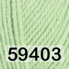 ПРЯЖА HIMALAYA DOLCE MERINO КОД ЦВЕТА 59403 св. олива