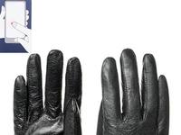 Перчатки жен. Pittards 2879 нат.кожа