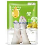 Педикюрные носочки EFERO с экстрактом оливы.