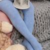 Колготки Холод детские плюш (80-86)
